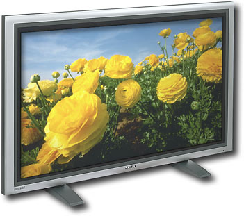 "50"" Widescreen HD-Ready..."