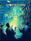 Ghostbusters: With Movie Reward [blu-ray] [steelbook] 5345701
