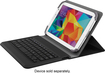 "Belkin - QODE Keyboard Case for Most 7"" and 8"" Tablets - Black"
