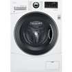 Lg - 2.3 Cu. ft. 14-cycle Front-loading Compact Washer And 7