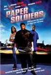 Paper Soldiers (dvd) 5349009