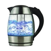 Click here for KT-1960BK Borosilicate Glass Tea Kettles with Tea... prices