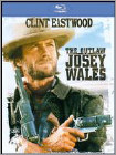 The Outlaw Josey Wales (Blu-ray Disc) (Enhanced Widescreen for 16x9 TV) (Eng/Fre/Spa) 1976