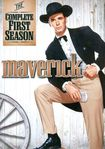 Maverick: The Complete First Season [7 Discs] (dvd) 5357211