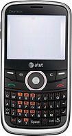 Pantech - Link P7040 Mobile Phone (Unlocked) - Wine