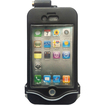 driSuit - Endurance Waterproof Protective Case for iPhone® 4 and 4S Midnight - Midnight Black