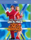 Austin Powers: The Spy Who Shagged Me [blu-ray] 5359282