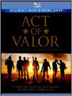 Act of Valor (Blu-ray Disc) (2 Disc) (Digital Copy) 2012