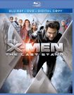 X3: X-men - The Last Stand [2 Discs] [includes Digital Copy] [blu-ray/dvd] 5360206
