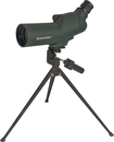 Celestron - UpClose 15-45x 50mm 45 Degree Spotting Scope - Green