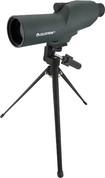 Celestron - UpClose 15-45x 50mm Spotting Scope - Black