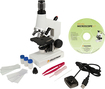 Celestron - Digital Microscope - White