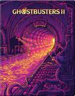 Ghostbusters Ii [with Movie Reward] [blu-ray] [steelbook] 5361800