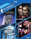 Tim Burton Collection: 4 Film Favorites [4 Discs] [blu-ray] 5362025