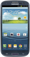 Verizon Wireless Prepaid - Samsung Galaxy S III No-Contract Cell Phone - Pebble Blue