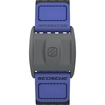 Scosche - Rhythm+ Bluetooth Armband Heart Rate Monitor - Blue