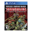 Teenage Mutant Ninja Turtles: Mutants In Manhattan - Pre-owned - Playstation 4 5365200