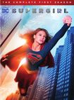 Supergirl: The Complete First Season [5 Discs] (dvd) 5368209