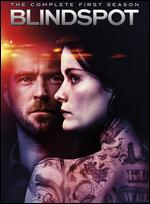 Blindspot: The Complete First Season (dvd) (5 Disc) (boxed Set) 5368210