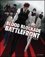 Blood Blockade Battlefront: The Complete Series (DVD)