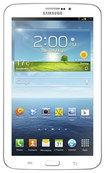 Samsung - Galaxy Tab 3 7.0 T210 Wi-Fi - 8GB (Unlocked) - White