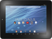 "Insignia™ - 8"" Flex Tablet - 8GB - Gunmetal"