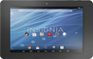 "Insignia - 8"" - 8GB - Wi-Fi + 4G LTE Verizon - Black"