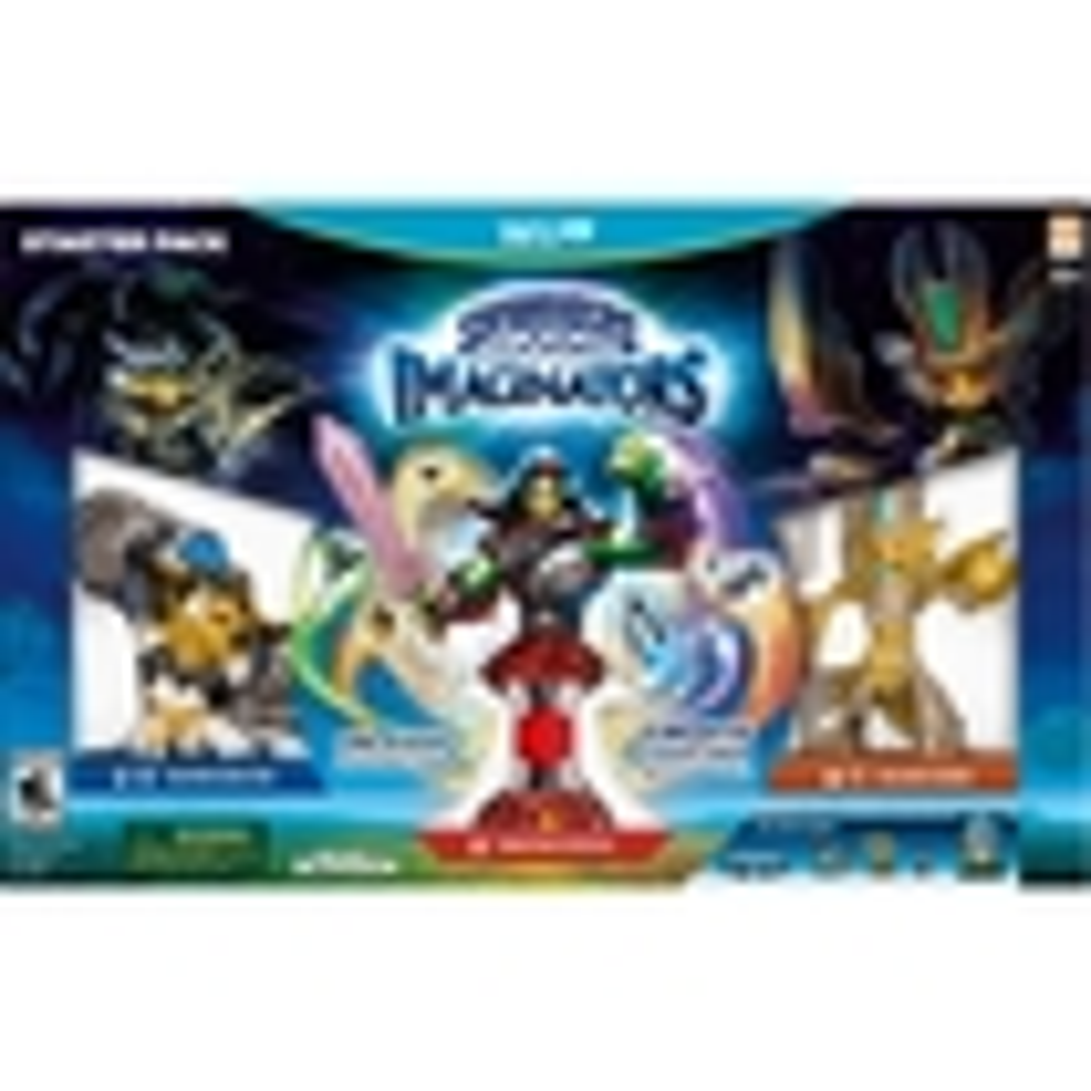 Skylanders Imaginators Starter Pack - Nintendo Wii U 5370800