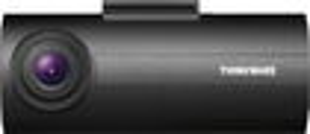 Thinkware - F50 Dash Cam - Black