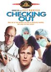 Checking Out [p & s] (dvd) 5372241