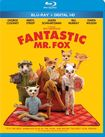 Fantastic Mr. Fox [blu-ray] 5372800