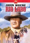 Rio Lobo (dvd) 5374926