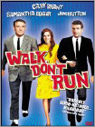 Walk, Don't Run (DVD) (Enhanced Widescreen for 16x9 TV/Full Screen) (Eng) 1966