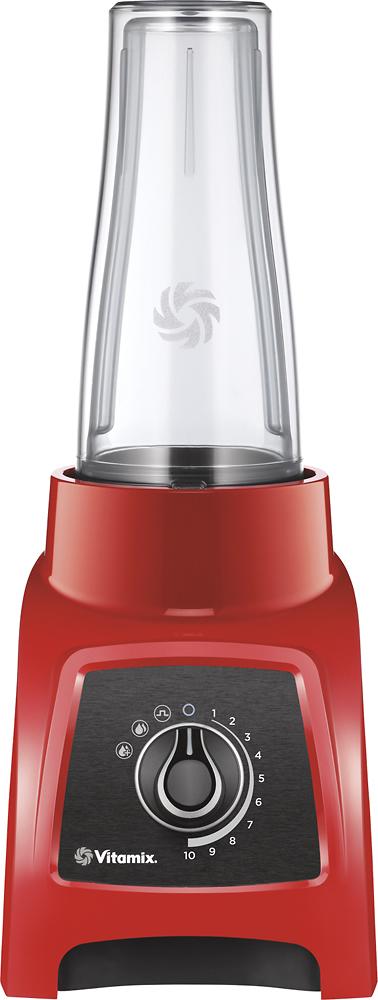 Vitamix - S50 13-Speed Blender - Red
