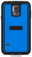 Trident - Cyclops Case for Samsung Galaxy S 5 Cell Phones - Blue