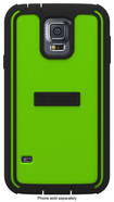 Trident - Cyclops Case for Samsung Galaxy S 5 Cell Phones - Green