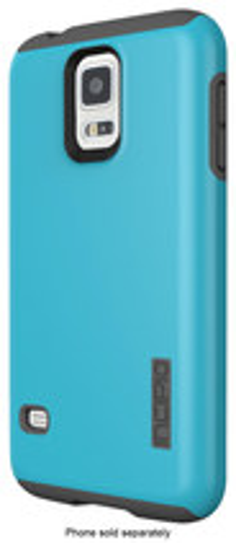 Incipio - Dualpro Case For Samsung Galaxy S 5 Cell Phones -