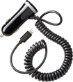 Insignia™ - 12W Vehicle Charger - Black