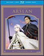 Heroic Legend Of Arslan: Season One Part One (blu-ray Disc) (4 Disc) 5384704