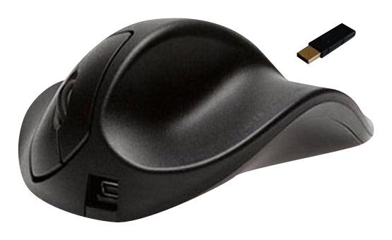 Prestige - Handshoe Wireless Mouse - Black