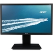 "Acer - 19.5"" Led Hd Monitor - Dark Gray 5386132"