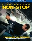Non-stop [2 Discs] [includes Digital Copy] [ultraviolet] [blu-ray/dvd] 5387108