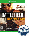 Battlefield Hardline - PRE-OWNED - Xbox One