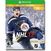 Nhl 17 Deluxe Edition - Xbox One 5387305