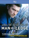 Man On A Ledge [blu-ray] 5389021