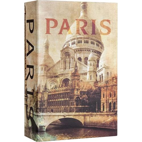 Barska - Paris Book Lock...