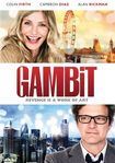 Gambit [includes Digital Copy] [ultraviolet] (dvd) 5392016
