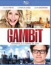 Gambit [includes Digital Copy] [ultraviolet] [blu-ray] 5392043