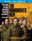 The Monuments Men [2 Discs] [includes Digital Copy] [ultraviolet] [blu-ray/dvd] 5392061