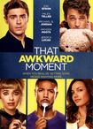 That Awkward Moment [includes Digital Copy] [ultraviolet] (dvd) 5392089